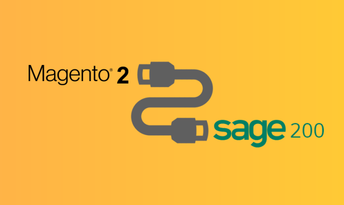Sage 200 Integration with Magento 2 – Step by Step Guide - Magento 2 Development
