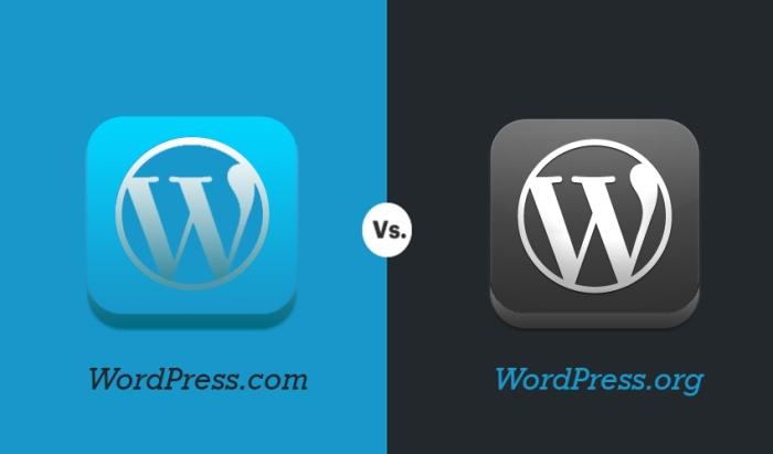 WordPress.com vs WordPress.org: What Should You Use?