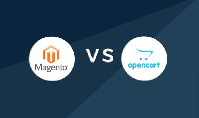 Magento vs OpenCart